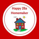 H2BH round logo!
