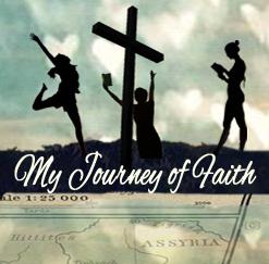 My Journey of Faith Contributing Blogger