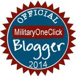 MilitaryOneClick Contributing Blogger